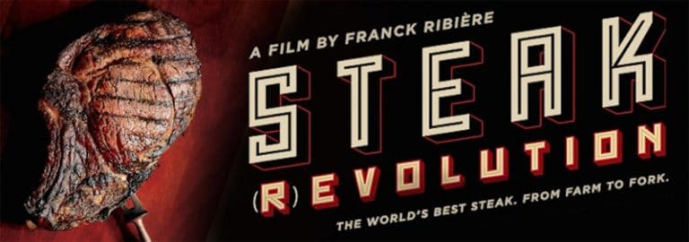 steak revolution review