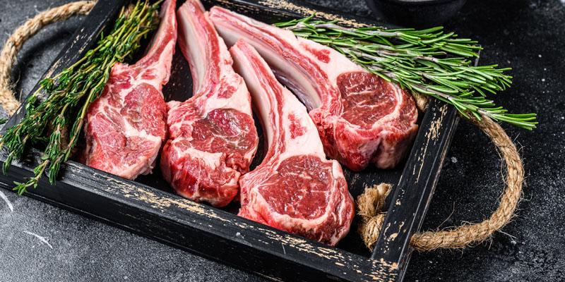 how much steak per person